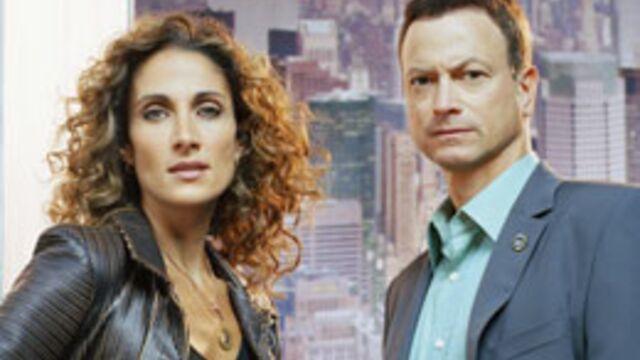 SERIES : Melina Kanakaredes quitte les Experts : Manhattan