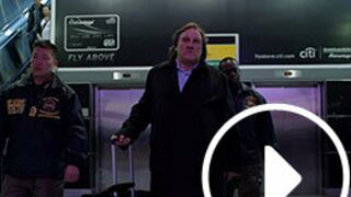 """""""Welcome to New York"""", le film sur l'affaire DSK, se dévoile dans une bande-annonce"""