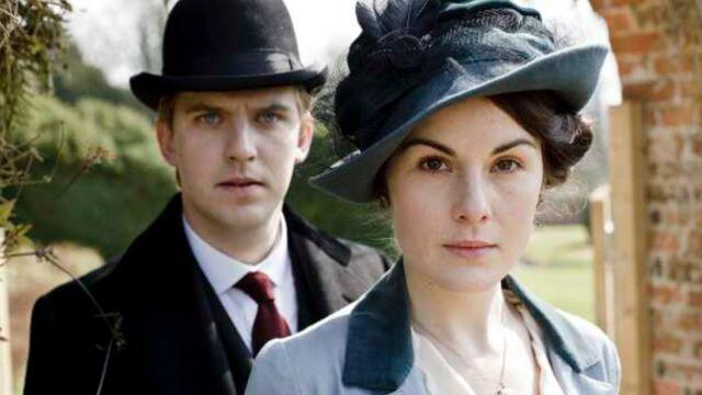 Downton Abbey : la saison 3 inédite arrive sur TMC