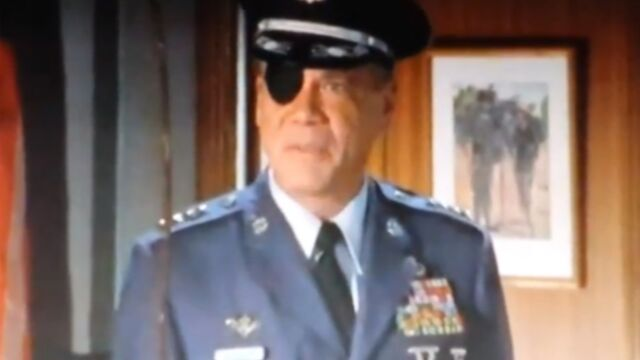 Malcolm : le commandant Spangler est mort
