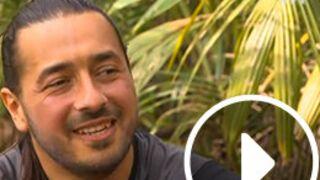 """Moundir (Koh-Lanta) : """"En 2003, j'étais un fanfaron qui ne voulait pas faire la vaisselle"""" (VIDEO)"""