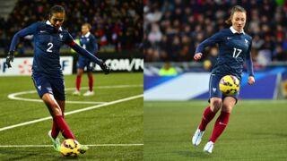 Coupe du monde de foot féminin : Découvrez l'équipe de France en photos