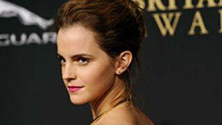 Les grands projets d'Emma Watson pour la Journée de la femme