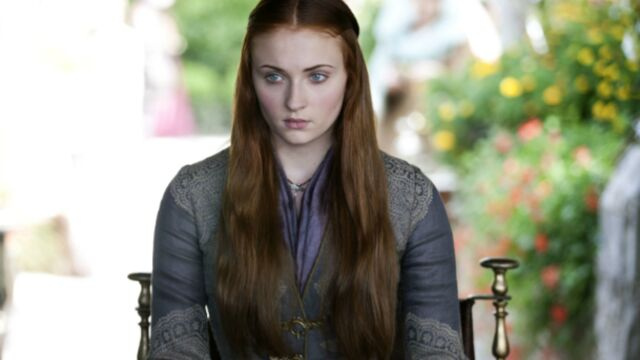Game of Thrones : Sophie Turner (Sansa) a peur de mourir