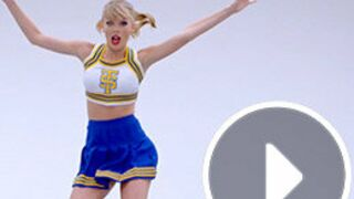 Clip : Taylor Swift revient plus pop que jamais avec Shake It Off (VIDEO)