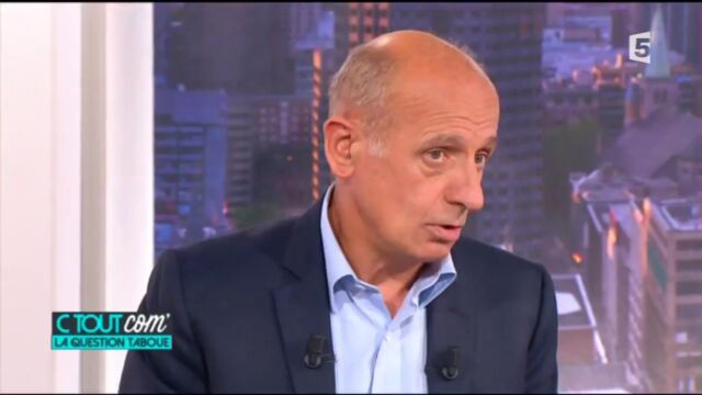 "Jean-Michel Aphatie sur le Grand Journal : ""Je ne suis pas aigri"" (VIDEO)"