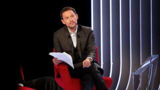 Marc-Olivier Fogiel fait une déclaration émouvante à son mari sur Twitter (VIDEO)