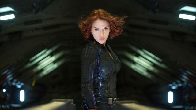 Cinq infos sur... Scarlett Johansson (Avengers l'ère d'Ultron sur Canal+)