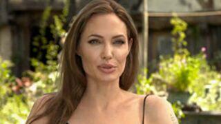 """Angelina Jolie:""""Avec Brad, nous allons nous marier"""" !"""