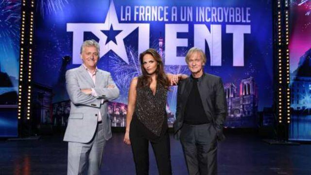 La France a un incroyable talent : Dave rempile dans le jury