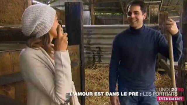 L'amour est dans le pré saison 8 : les premières images (VIDEO)