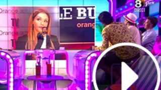Nabilla future chroniqueuse de TPMP ? Cyril Hanouna y songe (VIDEO)