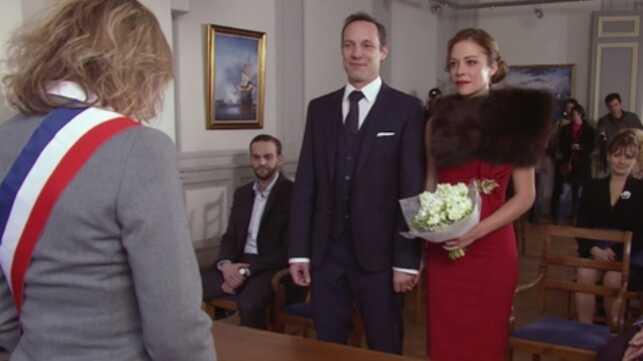 Le 14 mars prochain, Xavier et Johanna se diront oui, dans un épisode  spécial de Plus belle la vie sur France 3.