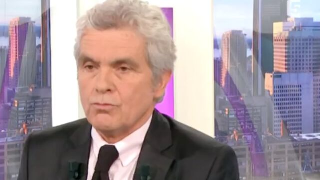"""Claude Sérillon descend les chaînes info et les JT : """"Ça me sidère"""" (VIDÉOS)"""