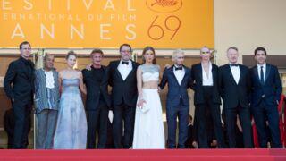 Cannes 2016 : Sean Penn tout sourire pour sa fille, Charlize Theron méconnaissable (32 PHOTOS)