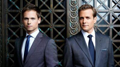 Suits (France 4) : Harvey et Mike, les avocats beaux gosses, reviendront en saison 6