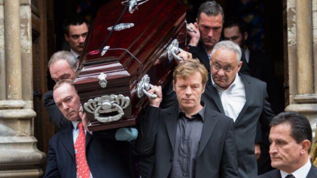 Intense émotion aux obsèques de Florence Arthaud (PHOTOS)