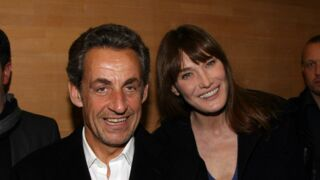 Qui est Carla Bruni, l'épouse de Nicolas Sarkozy ?