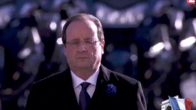 François Hollande s'adresse aux Français ce soir 31 mars à 20h