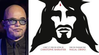 Pascal Obispo dévoile son nouveau spectacle inspiré par… Jésus (VIDÉO)