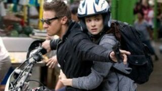 Box-office : Jason Bourne réalise un démarrage en trombe !