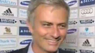 José Mourinho : Top 10 des déclarations cultes de l'entraîneur de Chelsea