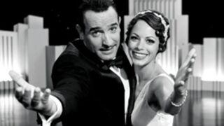 The Artist et Jean Dujardin triomphent aux BAFTA 2012 (VIDEO)