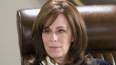 La mère de Malcolm devient procureur dans New York Unité Spéciale
