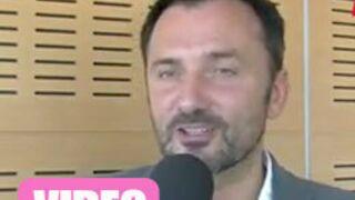 """Frédéric Lopez : """"Il n'y a pas de formule magique pour le bonheur"""" (VIDEO)"""