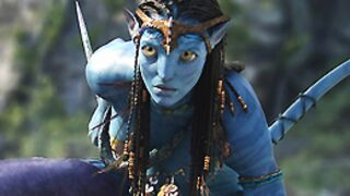 Avatar : le DVD pulvérise les records de ventes !