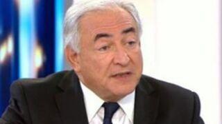 France 2 zappe Marine Le Pen au profit de DSK