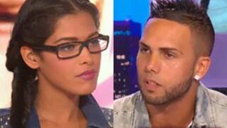 Clash : Ayem attaquée par Sammy (La Belle et ses princes) sur NRJ 12 (VIDEO)