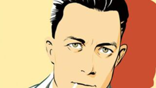Chronique BD. Camus l'éternel