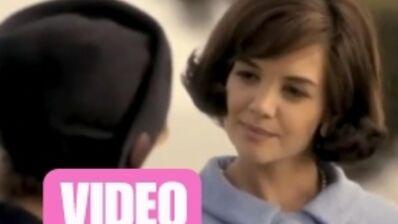 The Kennedys avec Katie Holmes : découvrez la bande-annonce ! (VIDEO)