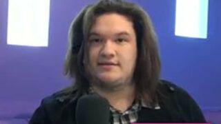 """Thibaut (La Belle et ses princes) : """"Je suis assez passif"""" (VIDEO)"""