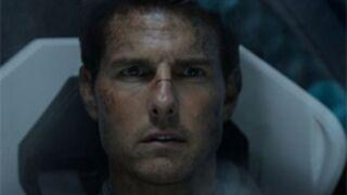 Top ventes DVD et Blu-ray : Oblivion prend la tête !