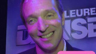 Danse, cuisine, voitures... Les confidences de Stéphane Rotenberg (VIDEO)