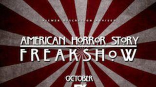 American Horror Story saison 4 : la première photo qui fait le buzz ! (PHOTO)