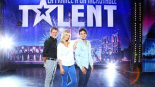 Audiences : Bon démarrage pour La France a un incroyable talent