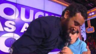 Touche pas à mon poste : Hanouna ému après une danse de l'épaule (VIDEO)