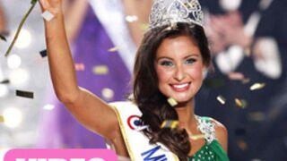 Et si Malika Ménard devenait Miss Univers ? (VIDEO)
