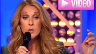 Chabada : découvrez un extrait de la soirée spéciale Céline Dion (VIDEO)