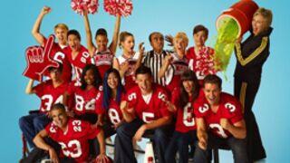 Glee : Quatre nouveaux personnages pour la saison 3