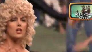 La Speakerine a un secret : elle a joué dans Grease ! (VIDEO)