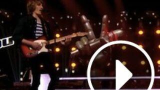 The Voice 3 : Spleen, Flo, Elliott, et Mélissa remportent les battles (VIDEO)
