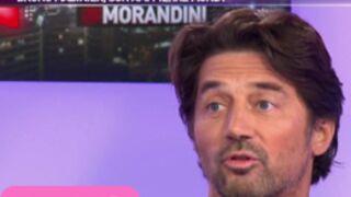 Bruno Madinier rend hommage à Pierre Mondy (VIDEO)