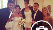 Linda (Les Anges 6) a enfin marié son fils Alexandre ! (7 PHOTOS)