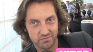 """Frédéric Diefenthal : """"On me confond parfois avec Yvan Attal !"""" (VIDEO)"""