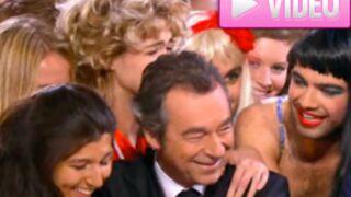 Omar Sy, Depardieu, Miss Météo... La dernière de Michel Denisot (VIDEOS)