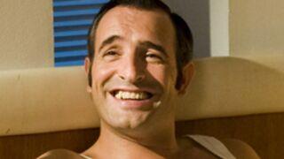 Jean Dujardin dans un film muet